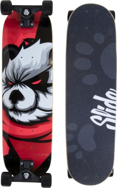 Slide | Skateboard | 28-Zoll | First Step