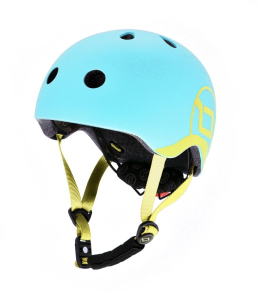 Scoot and Ride | Helm | Blueberry