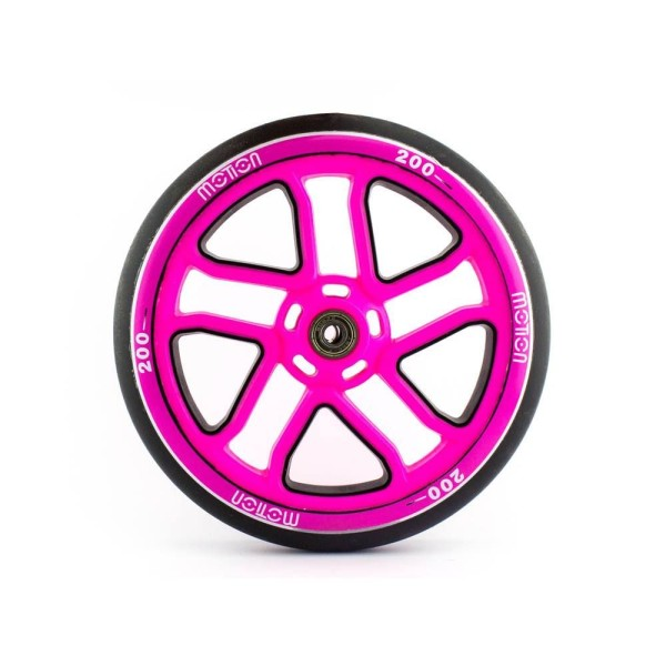 Motion Scooter | Rad | 200mm | Pink