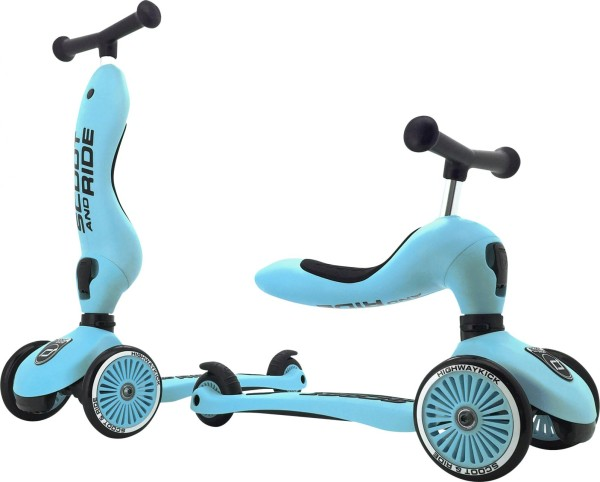Scoot and Ride | Highwaykick 1 | Blueberry