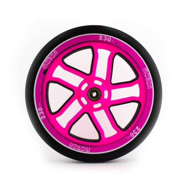 Motion Scooter   Rad   230mm   Pink