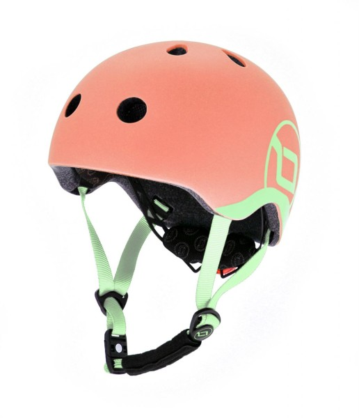 Scoot and Ride | Helm | Peach