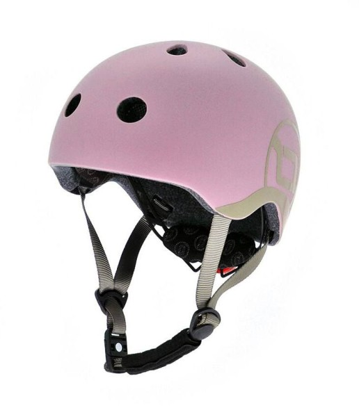 Scoot and Ride | Helm | Rose
