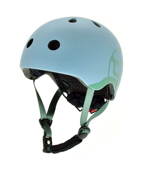 Scoot and Ride | Helm | Steel